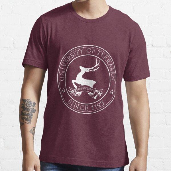The University of Terrasen Essential T-Shirt