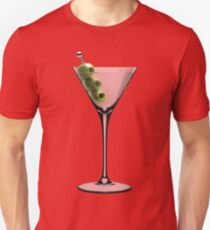 Martini Martini! T-Shirt