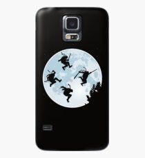 Funda/vinilo para Samsung Galaxy LOS EXTRA-TURTULARIOS