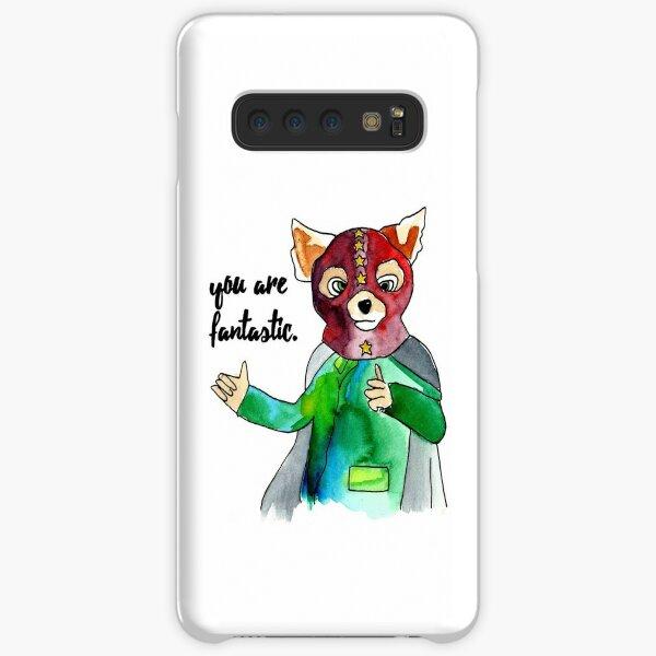 Fantastic Mr. Fox Samsung Galaxy Snap Case