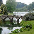 Stourhead, Wiltshire by Tizz07