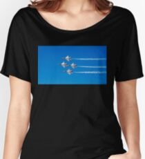 U.S. Air Force Thunderbirds Women's Relaxed Fit T-Shirt