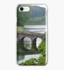Stourhead, Wiltshire iPhone Case/Skin