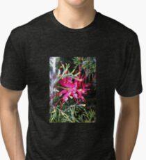Grevillea preissii   Tri-blend T-Shirt