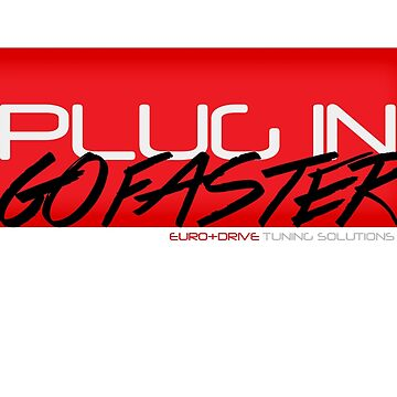 Plug In. Go Faster - EUROCOMPULSION by EUROCOMPULSION