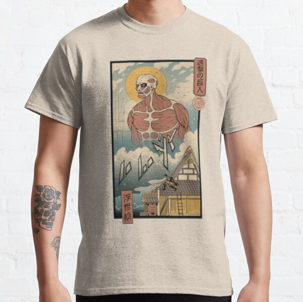 AOT Classic T-Shirt