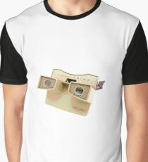 View-Master Graphic T-Shirt