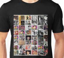 Elvis Presley Tribute - Styles666 Unisex T-Shirt