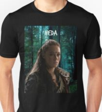 Lexa- The 100 Heda Unisex T-Shirt