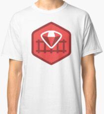Ruby on Rails Classic T-Shirt