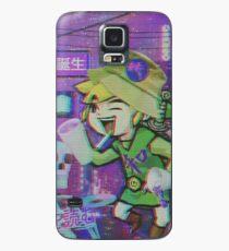W I N D W A K E R  Case/Skin for Samsung Galaxy