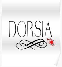 American Psycho - Dorsia Poster