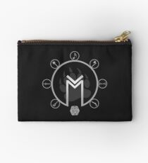 Critical Role: Vox Machina I (for dark backgrounds) Studio Pouch