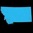 Montana by youngkinderhook