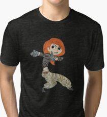 what's the sich Tri-blend T-Shirt