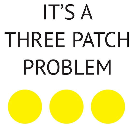 A Three Patch Problem by AAA-Ace