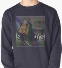 S A D B O Y S #1 Pullover