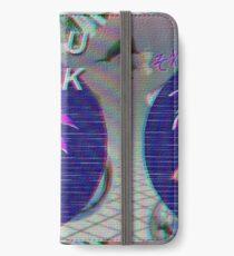 N E S S  iPhone Wallet/Case/Skin