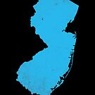 New Jersey by youngkinderhook