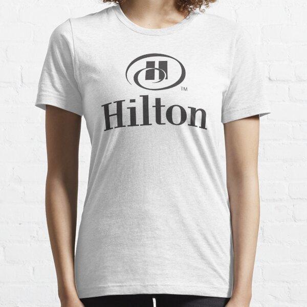hilton Camiseta esencial