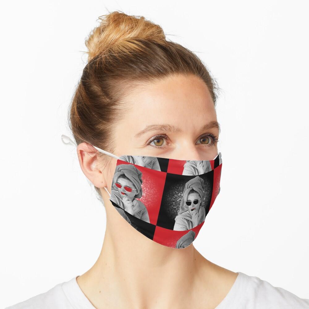 Nostalgic Movie Star Mask