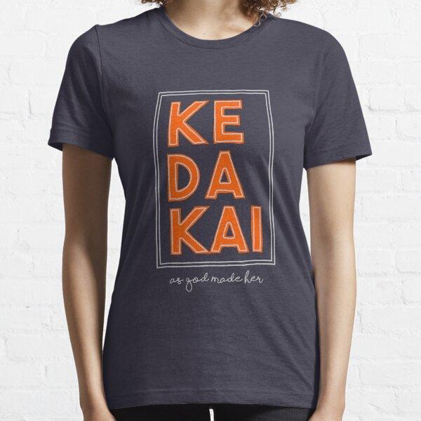 KEDAKAI Essential T-Shirt