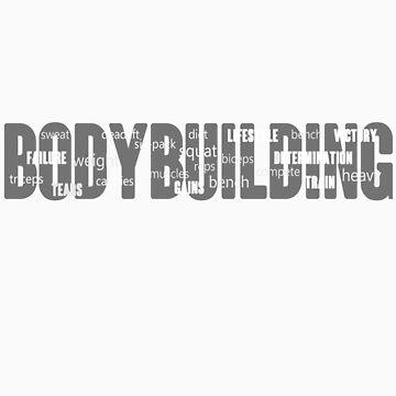 BODYBUILDING MOTIVATION by pinkboy