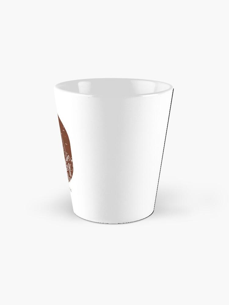 Alternate view of Ex Altiora Cover Mug