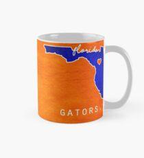 Florida Gators Mug
