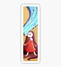 Bookmarks - 3 Sticker