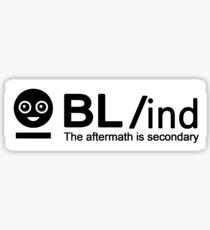 Better Living Industries Sticker