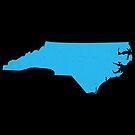 North Carolina by youngkinderhook