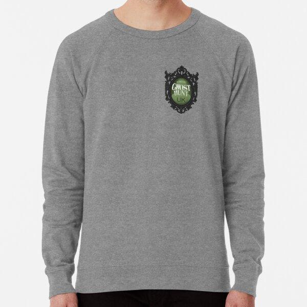 Melanie King's Ghost Hunt U.K Lightweight Sweatshirt