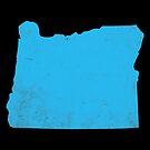 Oregon by youngkinderhook