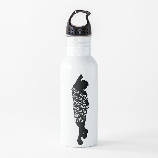 Mi tiempo jungkook fan art Botella de agua