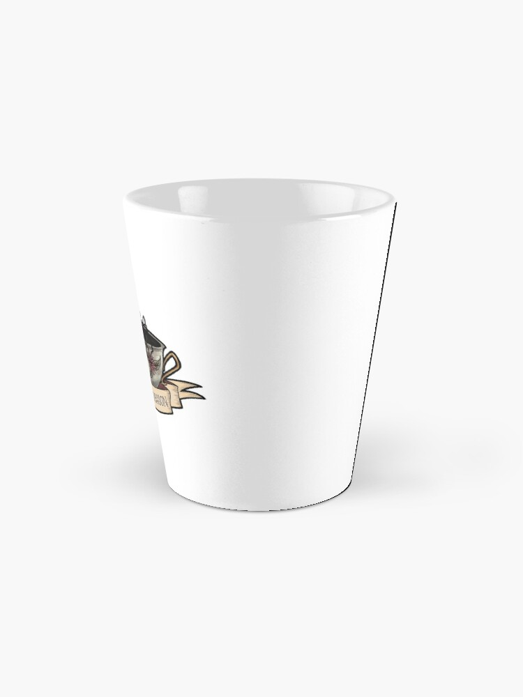 Alternate view of You Are My Reason Mug