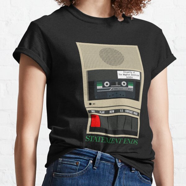 Statement Ends Classic T-Shirt
