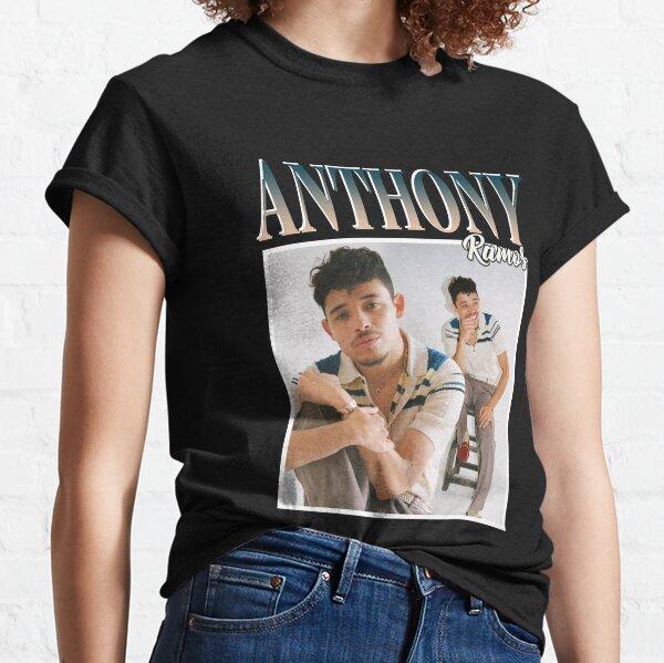 Anthony Ramos T-Shirt Classic T-Shirt