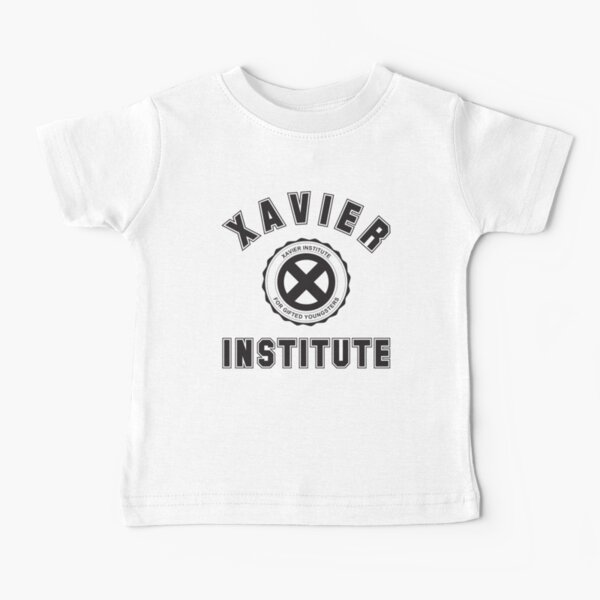 XAVIER INSTITUTE FOR GIFTED YOUNGSTERS Baby T-Shirt