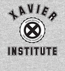 XAVIER INSTITUTE FOR GIFTED YOUNGSTERS Kids Pullover Hoodie