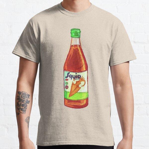 Fish Sauce Blush Classic T-Shirt