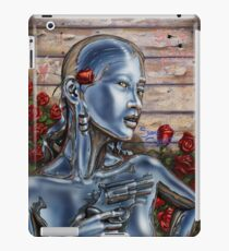 Guns & Roses  iPad Case/Skin