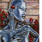 Guns & Roses by Shane  Gehlert