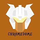 Chromedome by sunnehshides