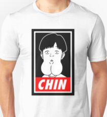 Chin Boy Unisex T-Shirt