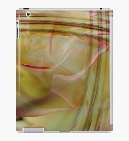 Ipad Abstract cover 2 iPad-Hülle & Klebefolie