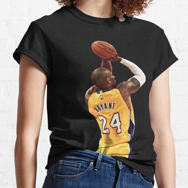 Kobe Bryant Camiseta clásica