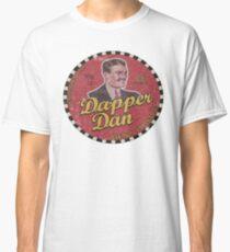 Dapper Dan Classic T-Shirt