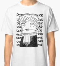 Deduce Sherleck, Deduce! Classic T-Shirt