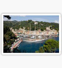 Portofino, Liguria, Italy Sticker
